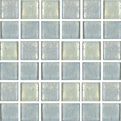Sicis Water Glass Mosaic Bluesky 45 13225