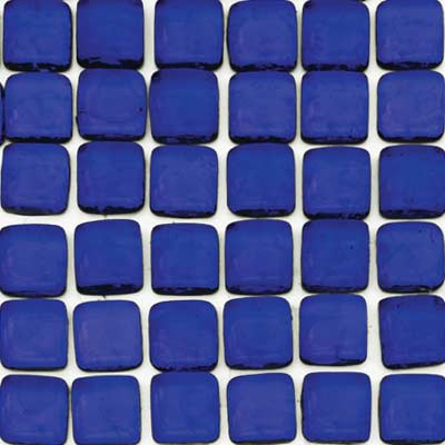 Solistone Glass Pillow Cubes Mosaic Lolite SOL9027