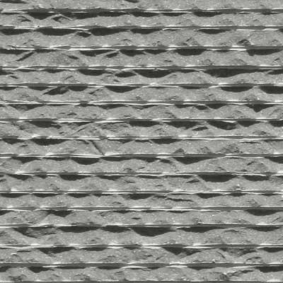 Solistone Basalt 15 X 30 Striated