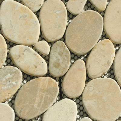 Solistone Royale Pebbles Mosaic Ticuna SOLTICUNA