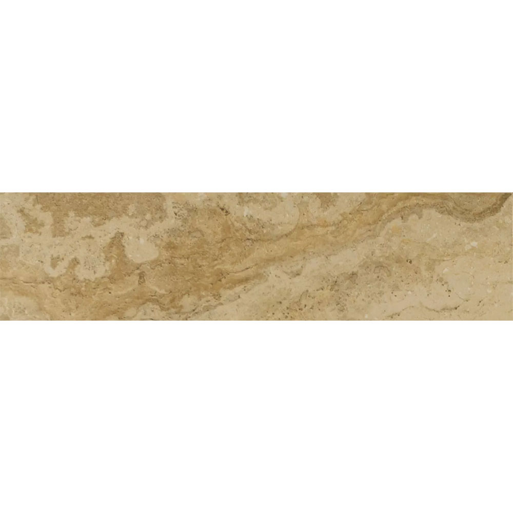 Stone Peak Cesare Magnus Natural 6 x 24 Light Splendor USG0624101