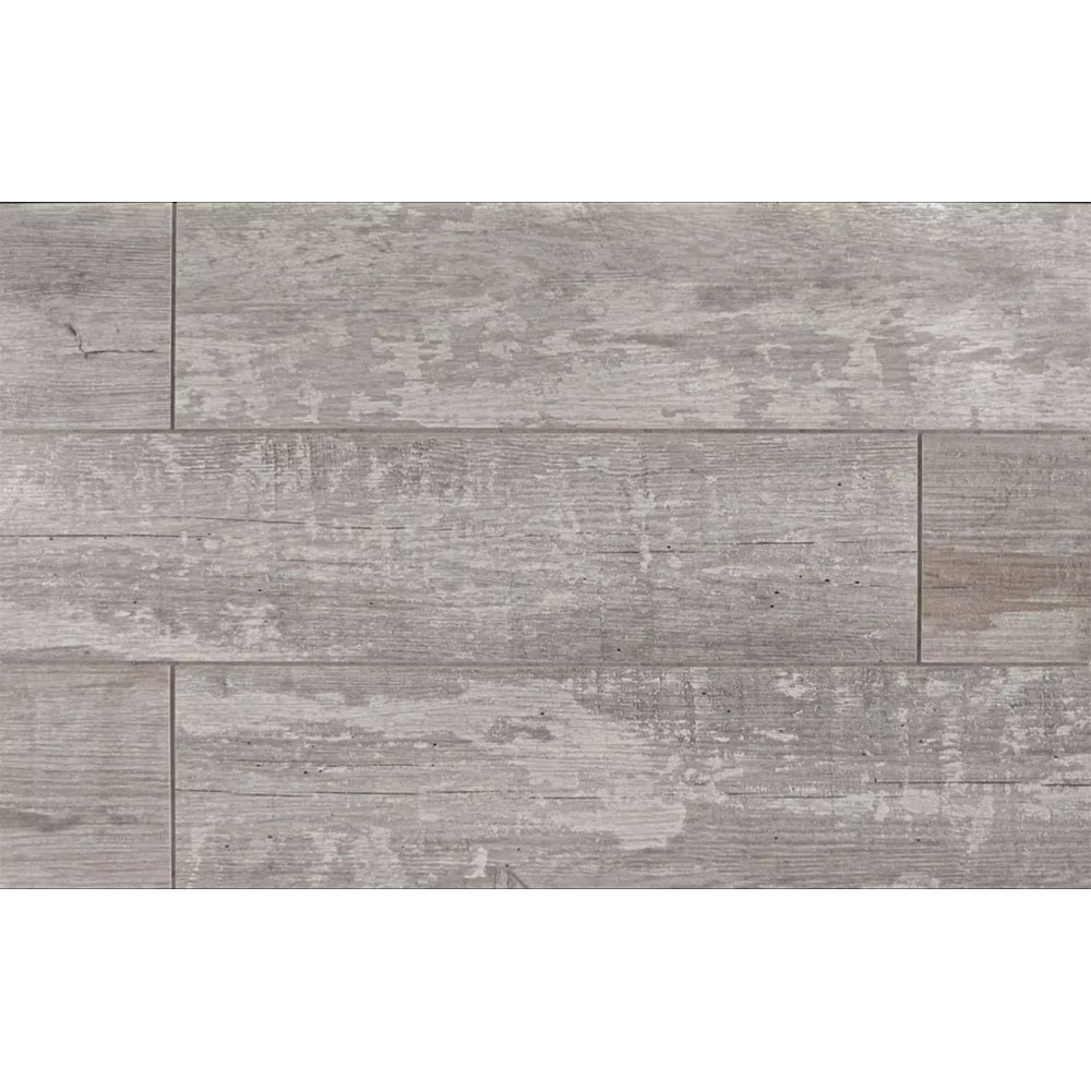 Stone Peak Crate 8 x 48 Weathered Board USG4808157