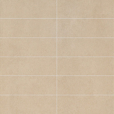 Stone Peak Land New Mosaic Design 3 Clay Brown USG12D3150