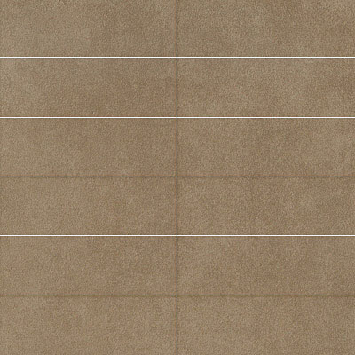Stone Peak Land New Mosaic Design 3 Ocher Brown USG12D3151