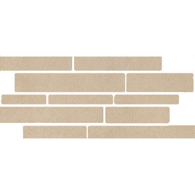 Stone Peak Land New Mosaic Design 4 Clay Brown USG124D4150