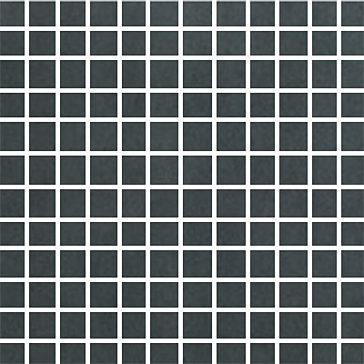 Stone Peak TheStandard Satinato Mosaic 1 x 1 Dark Gray USST12MS154