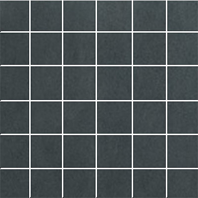 Stone Peak TheStandard Honed Mosaic 2 x 2 Dark Gray USH12MO054