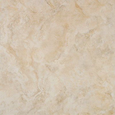 Tesoro Bellagio 13 x 13 Light Ivory ROBELI13