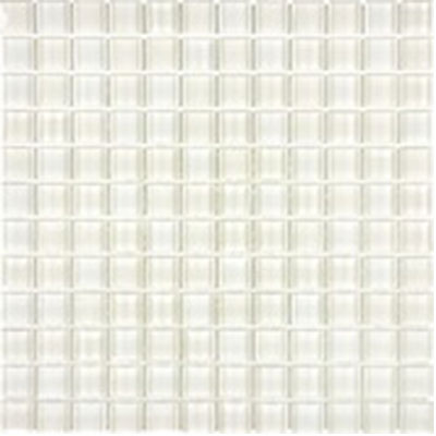 Tesoro Elements 1 x 1 Mosaic Sand ANAELEMSAN11 Style Tile & Stone at ...