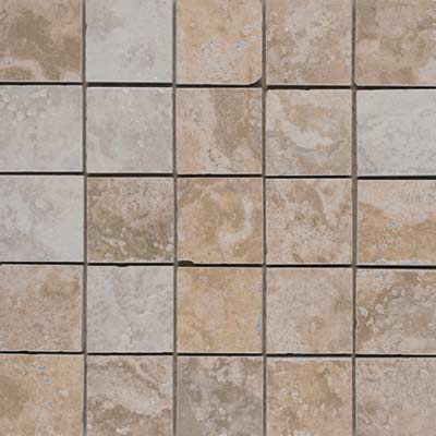 Tesoro Old Stone Mosaic Mix (WRONG IMAGES) Mosaic Mix TEOSMOMX22