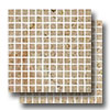 Pietra Antica Select Travertine Mosaic 1 x 1