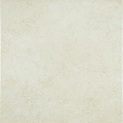 Tesoro Roman Forum 6 1/2 x 6 1/2 (Dropped) White 8190 CIRFWH66