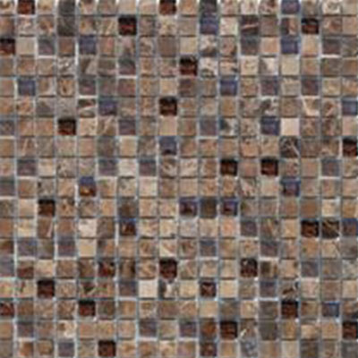 Tesoro Stone & Glass - Mini Mosaics #5 DRISALU58ON
