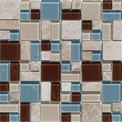 Tesoro Puzzle Blend Mosaic Puzzle Blend