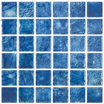 Tesoro Vanguard Mosaic 2 X 2 Arrecife Blue