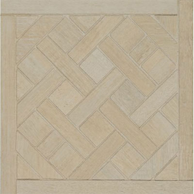Cerdomus Barrique Mosaic Carre Blanc Birch White