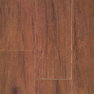 Tilecrest Distressed Wood 6 x 24 Walnut TCRWDW
