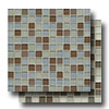 Loft Glass Mosaic 1 x 1