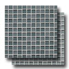Manhattan Glass Mosaic 1 x 1