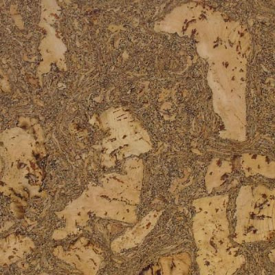 APC Cork Floor Tile 4.8mm Bark