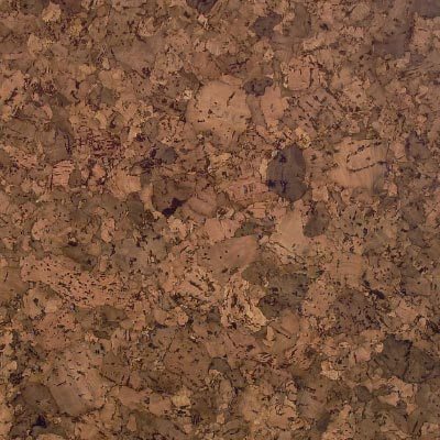 APC Cork Floor Tile 4.8mm Drops