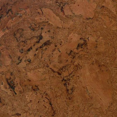 APC Cork Floor Tile 4.8mm Mirage Brown