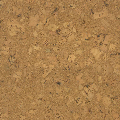 APC Cork Floor Tile 4.8mm Rusty