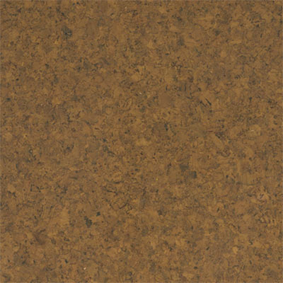 APC Cork Floor Tile 4.8mm Terracotta