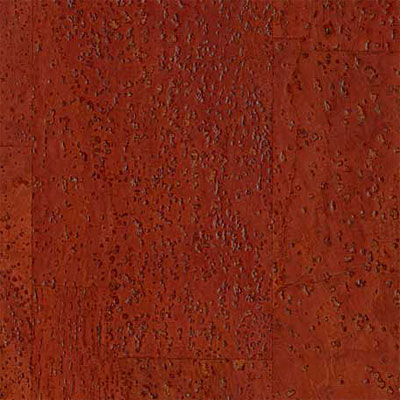 Duro Design Baltico Floating Cork Plank 12 X 36 Algerian Red