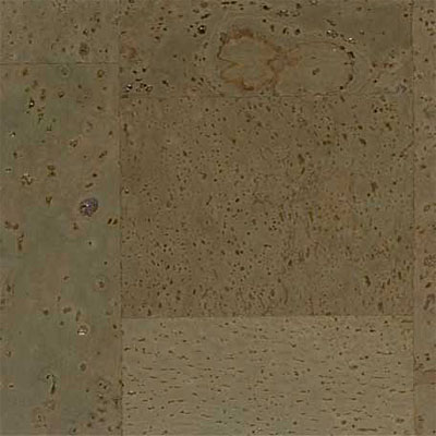 Duro Design Baltico Floating Cork Plank 12 X 36 Aqua