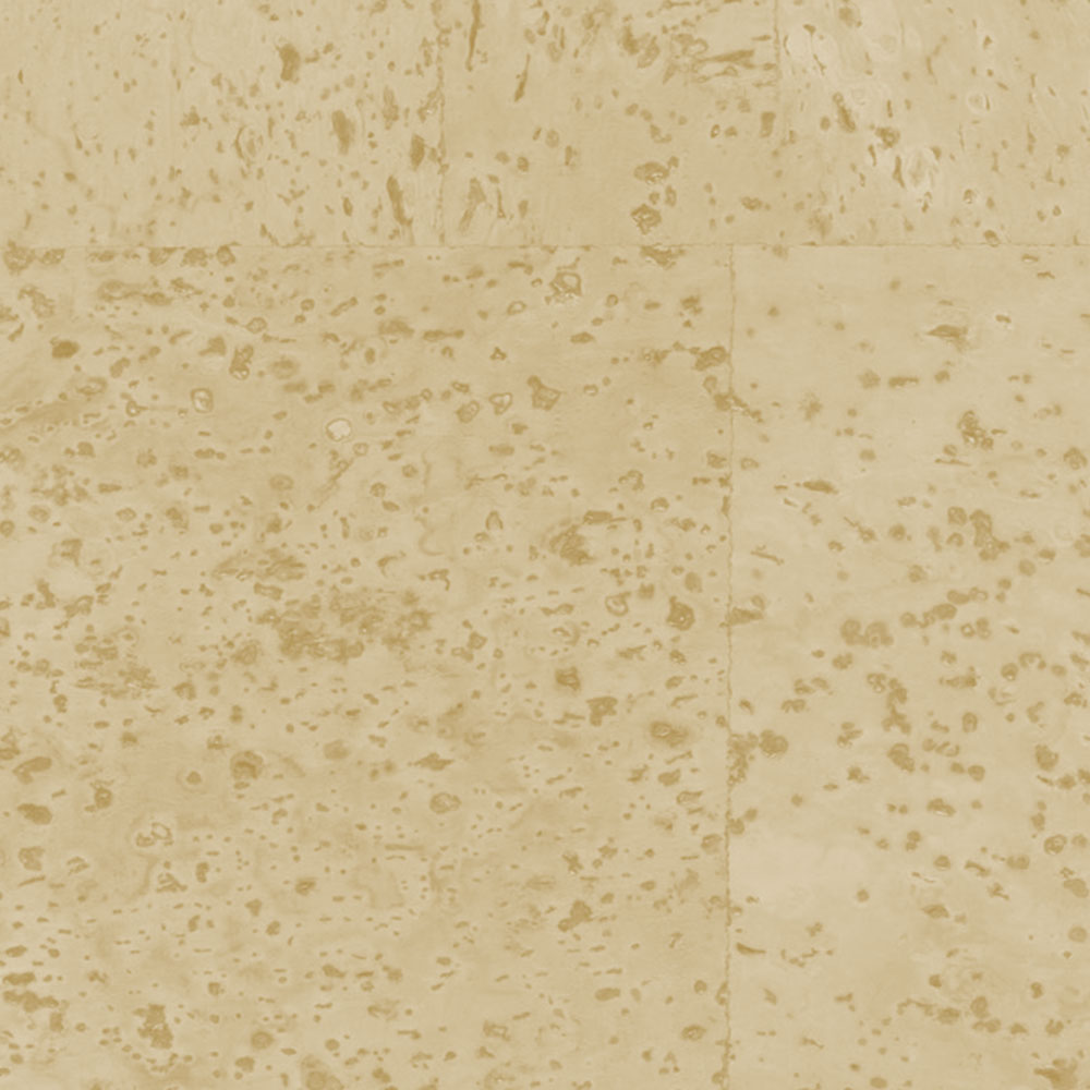 Duro Design Baltico Floating Cork Plank 12 X 36 Bleach White