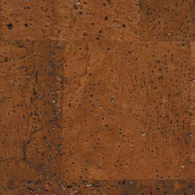Duro Design Baltico Floating Cork Plank 12 X 36 Chestnut