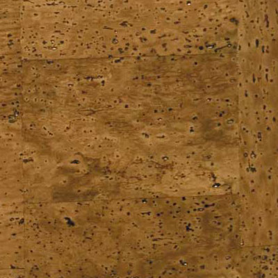 Duro Design Baltico Cork Tiles 12 x 12 Cognac
