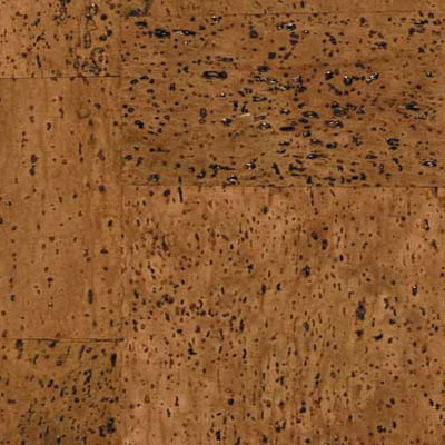 Duro Design Baltico Cork Tiles 12 x 12 Cointreau