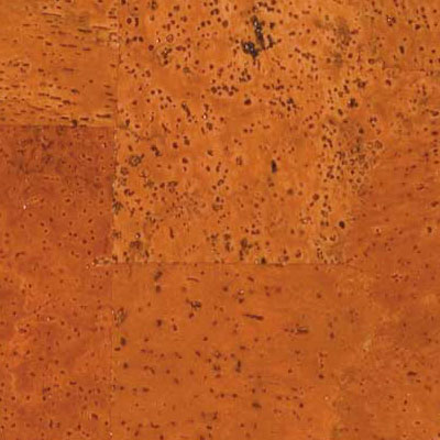 Duro Design Baltico Floating Cork Plank Orange