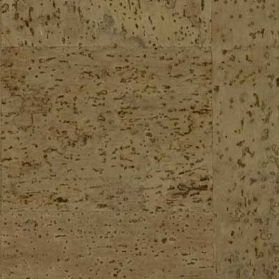 Duro Design Baltico Floating Cork Plank Panasia Green