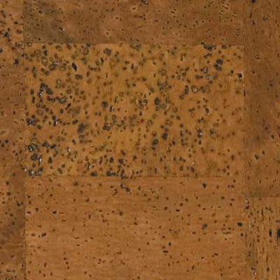 Duro Design Baltico Cork Tiles 12 x 24 Red Terracotta