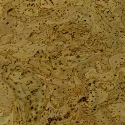 Duro Design Barriga Cork Tiles 12 x 12 Marble Green
