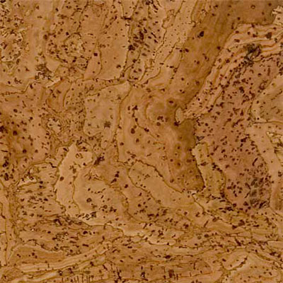 Duro Design Barriga Cork Tiles 12 x 12 Natural