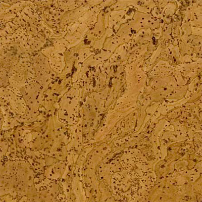 Duro Design Barriga Cork Tiles 12 x 12 Panama Yellow