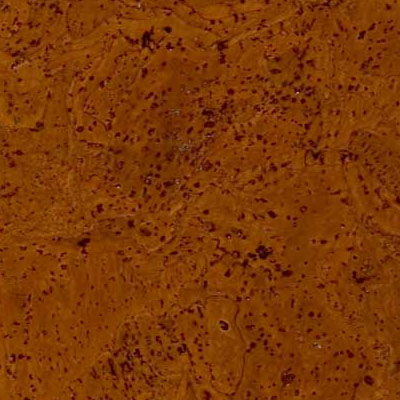 Duro Design Barriga Cork Tiles 12 x 24 Pecan