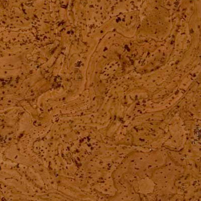 Duro Design Barriga Cork Tiles 12 x 24 Praline