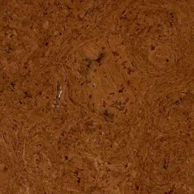 Duro Design Cleopatra Cork Tiles 12 x 24 Chestnut
