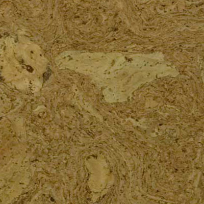 Duro Design Cleopatra Cork Tiles 12 x 12 Emerald Green