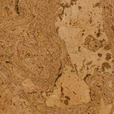 Duro Design Cleopatra Cork Tiles 12 x 24 Maple