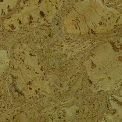 Duro Design Cleopatra Cork Tiles 12 x 12 Marble Green