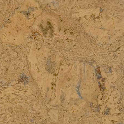 Duro Design Cleopatra Cork Tiles 12 x 24 Oyster