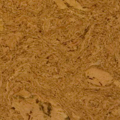 Duro Design Cleopatra Cork Tiles 12 x 12 Panama Yellow