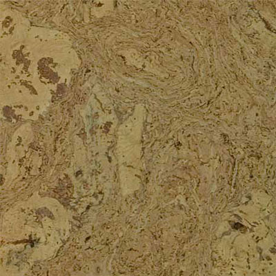 Duro Design Cleopatra Cork Tiles 12 x 12 Panasia Green