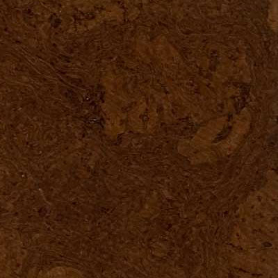 Duro Design Cleopatra Cork Tiles 12 x 12 Whiskey Brown